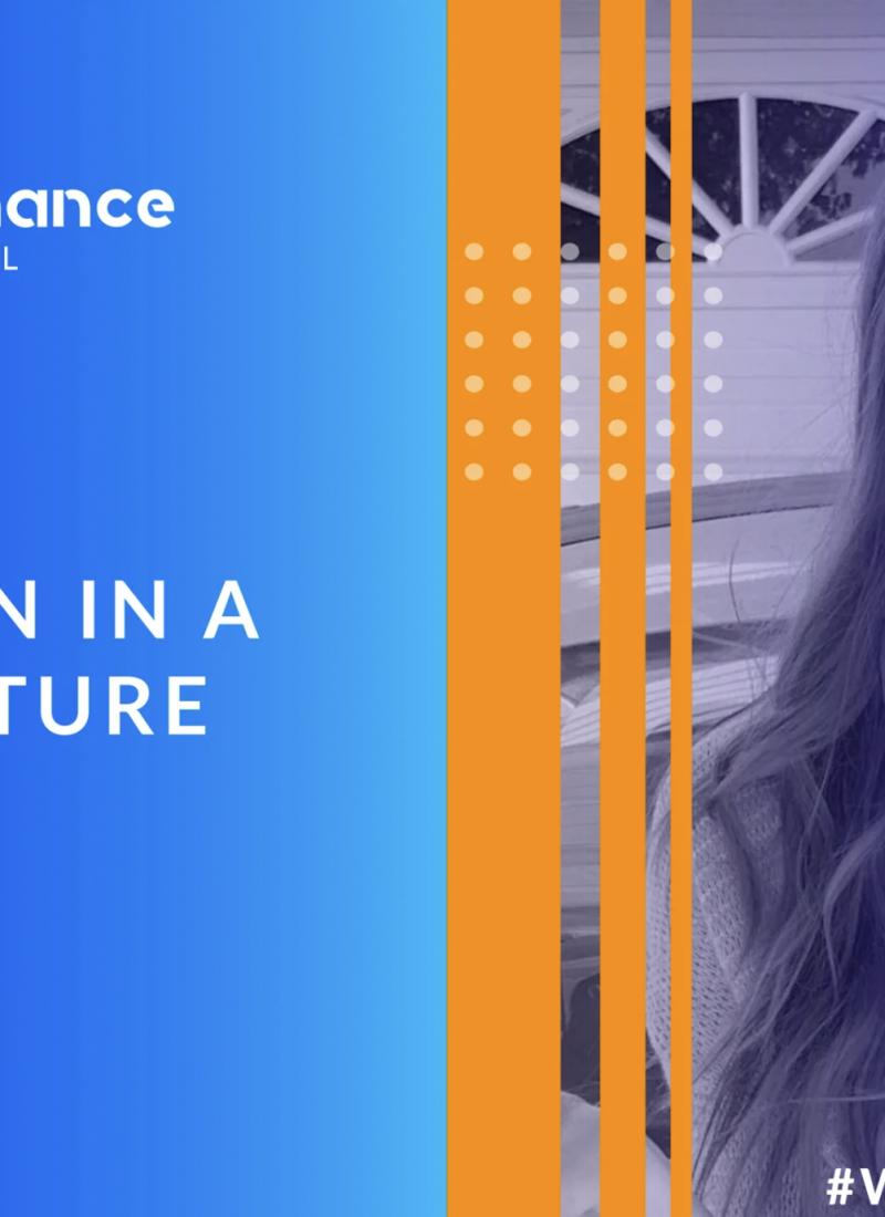 Women in Finance Online Festival 2021