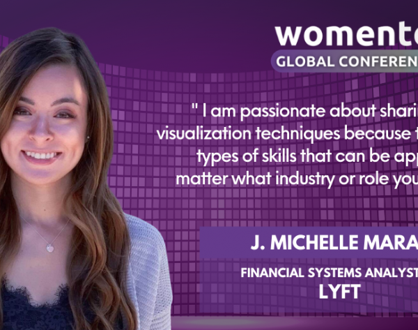 WomenTech Global Conference – Coming Up June 2021