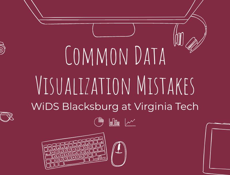 Women in Data Science Blacksburg